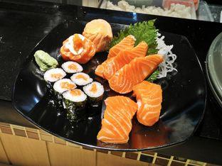 Foto review J Sushi oleh Adi Putra 1