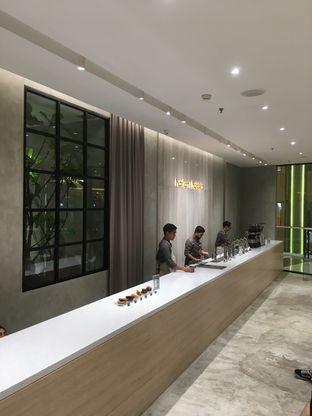 Foto 6 - Interior di Harlan + Holden Because Coffee oleh Prido ZH