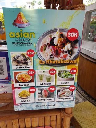 Foto review Asian Dessert oleh D L 5