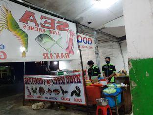 Foto review Seafood 67 Vinza oleh Threesiana Dheriyani 1