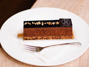 Foto - Makanan di Eric Kayser Artisan Boulanger oleh Indra Mulia