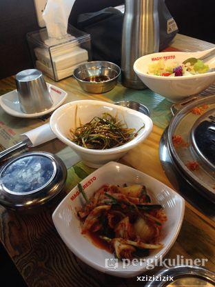 Foto 5 - Makanan(Banchan) di Magal Korean BBQ oleh zizi