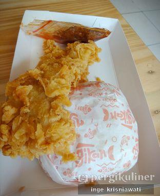 Foto 2 - Makanan(Sambal Mercon) di Ngikan oleh Inge Inge