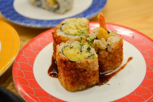 Foto 2 - Makanan di Tom Sushi oleh Michelle Xu