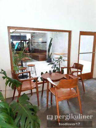 Foto review Manakala Coffee oleh Sillyoldbear.id  6