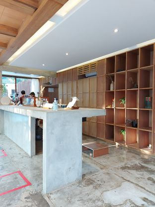 Foto 5 - Interior di Kyo Coffee oleh Mouthgasm.jkt