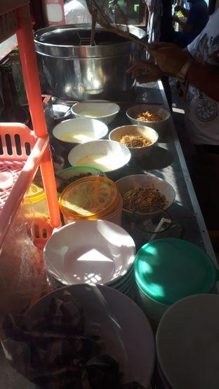 Foto 2 - Makanan di Mie Baso Yen oleh Susy Tanuwidjaya