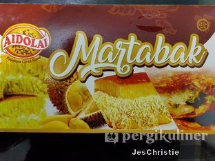 Foto review Martabak Aidolai oleh JC Wen 3