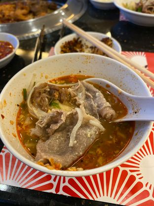 Foto 2 - Makanan di Hanamasa oleh @Perutmelars Andri