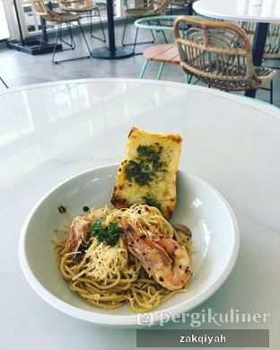 Foto 1 - Makanan di Aps3 Social Hub - Kampi Hotel oleh Nurul Zakqiyah