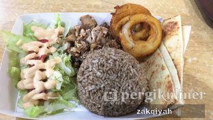 Foto 1 - Makanan di Doner Kebab oleh Nurul Zakqiyah