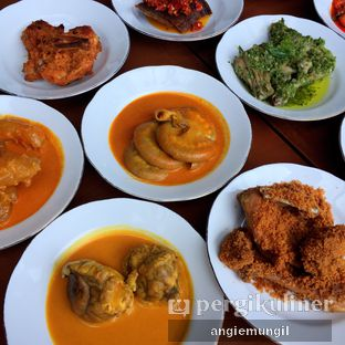 Foto 9 - Makanan di Sepiring Padang oleh Angie  Katarina