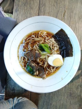 Foto 2 - Makanan di Japan Ramen Nihon Maru oleh ochy  safira