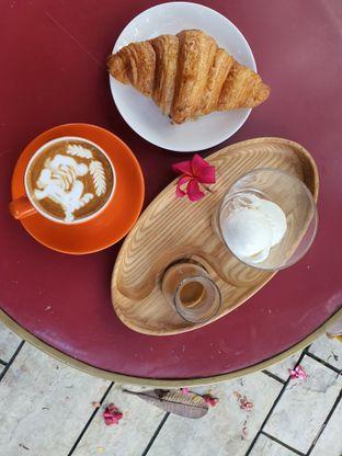 Foto - Makanan di Le Cafe Gourmand oleh Amrinayu