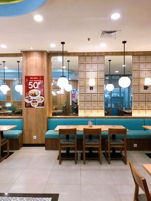 Foto 7 - Interior di Ta Wan oleh yudistira ishak abrar