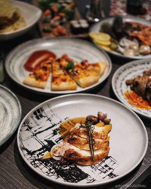 Foto 2 - Makanan di Food Exchange - Hotel Novotel Mangga Dua oleh Jennyfer .