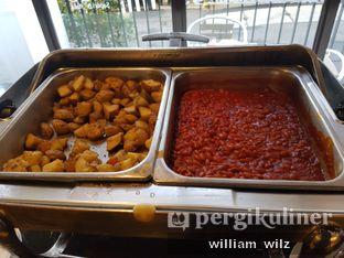 Foto review Bianco Italian Restaurant oleh William Wilz 4
