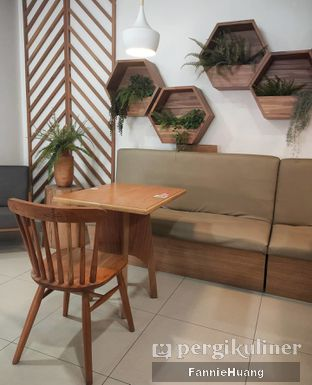 Foto 3 - Interior di ou tu Cafe oleh Fannie Huang  @fannie599