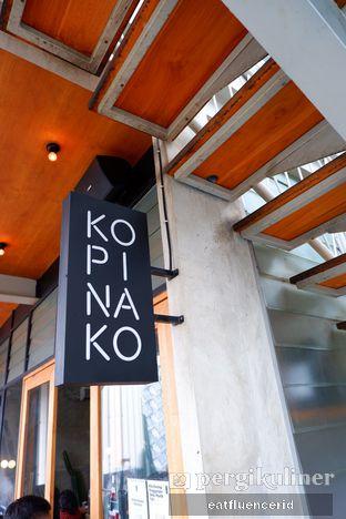 Foto 2 - Interior di Kopi Nako oleh Illya Adista