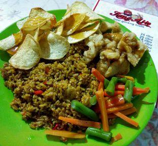 Foto review Kang Ajie Nasi Goreng Bistik oleh Pine Josephina 1