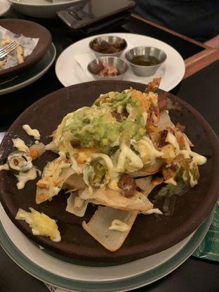 Foto 3 - Makanan(Nachos) di Benedict oleh soniavlnc
