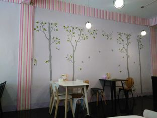 Foto review Cafe Jalan Korea oleh Dyah Wijayanti 4