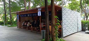 Foto review Sai Ramen oleh Komentator Isenk 1
