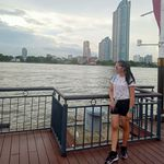 Foto Profil Cantika | IGFOODLER