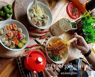 Foto 1 - Makanan di Bakso Desa oleh Asiong Lie @makanajadah