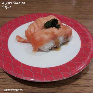 Foto 2 - Makanan di Tom Sushi oleh Pria Lemak Jenuh