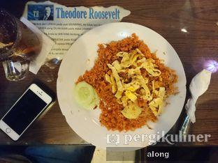 Foto - Makanan(NASI GORENG TUNA) di Kafetien 88 oleh #alongnyampah