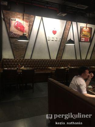 Foto 5 - Interior di Mucca Steak oleh Kezia Nathania