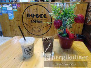 Foto review Hugel Coffee oleh Ruly Wiskul 1