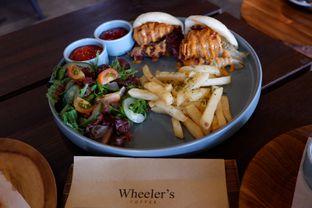 Foto 2 - Makanan di Wheeler's Coffee oleh Mariane  Felicia