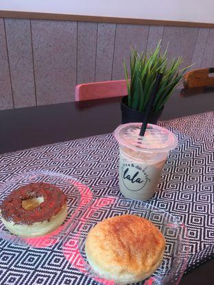 Foto 12 - Makanan di Lala Coffee & Donuts oleh Prido ZH