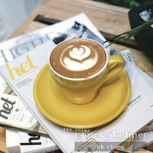Foto 4 - Makanan di Giyanti Coffee Roastery oleh dk_chang