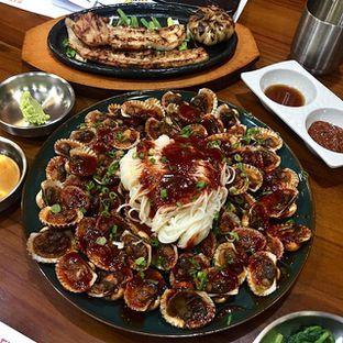 Foto 3 - Makanan di Yongdaeri oleh @Perutmelars Andri