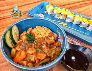 Foto - Makanan di Ichiban Sushi oleh @Foodbuddies.id | Thyra Annisaa