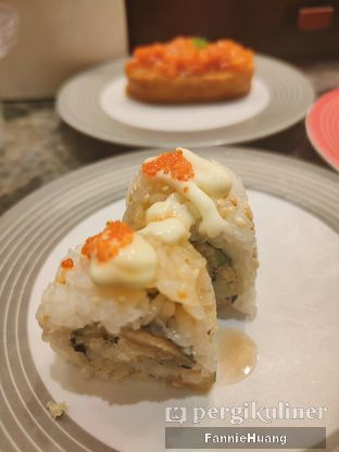 Foto 1 - Makanan di Sushi Go! oleh Fannie Huang||@fannie599