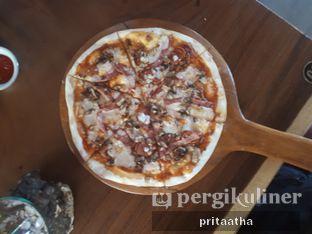 Foto review Petrichor Cafe & Bistro oleh Prita Hayuning Dias 1