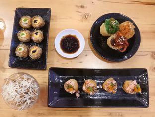 Foto 5 - Makanan di Oseki oleh Andrika Nadia