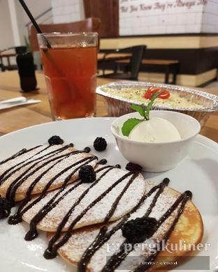 Foto - Makanan di The H Cafe oleh praptanta rikintokoadi