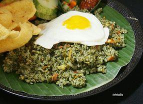 6 Nasi Goreng Enak di Jakarta Pusat