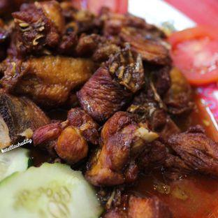 Foto 2 - Makanan di Mandala Restaurant oleh Stellachubby