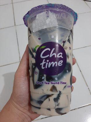 Foto - Makanan di Chatime oleh @yoliechan_lie