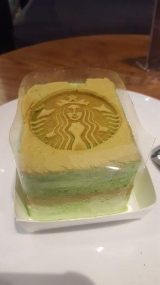 Foto - Makanan di Starbucks Coffee oleh Tiaradhita Deswandari