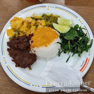 Foto review Restoran Sederhana SA oleh Jason Pirelli Tandean 1