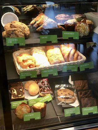 Foto review Starbucks Coffee oleh Prido ZH 5