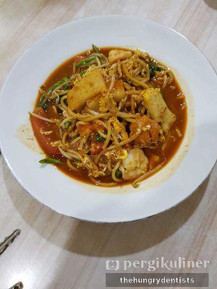 Foto 1 - Makanan(mie goreng terasi) di Mie Udang Singapore Mimi oleh Rineth Audry Piter Laper Terus
