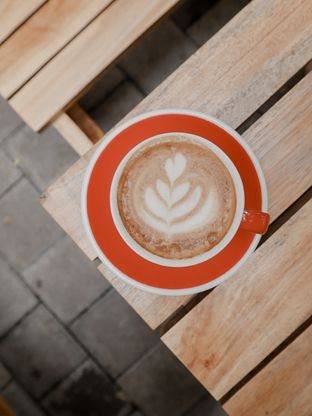 Foto review Platon Coffee oleh @christianlyonal  1